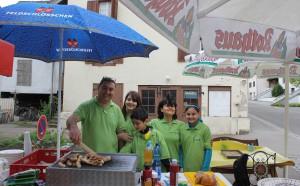 Team Baris Markt